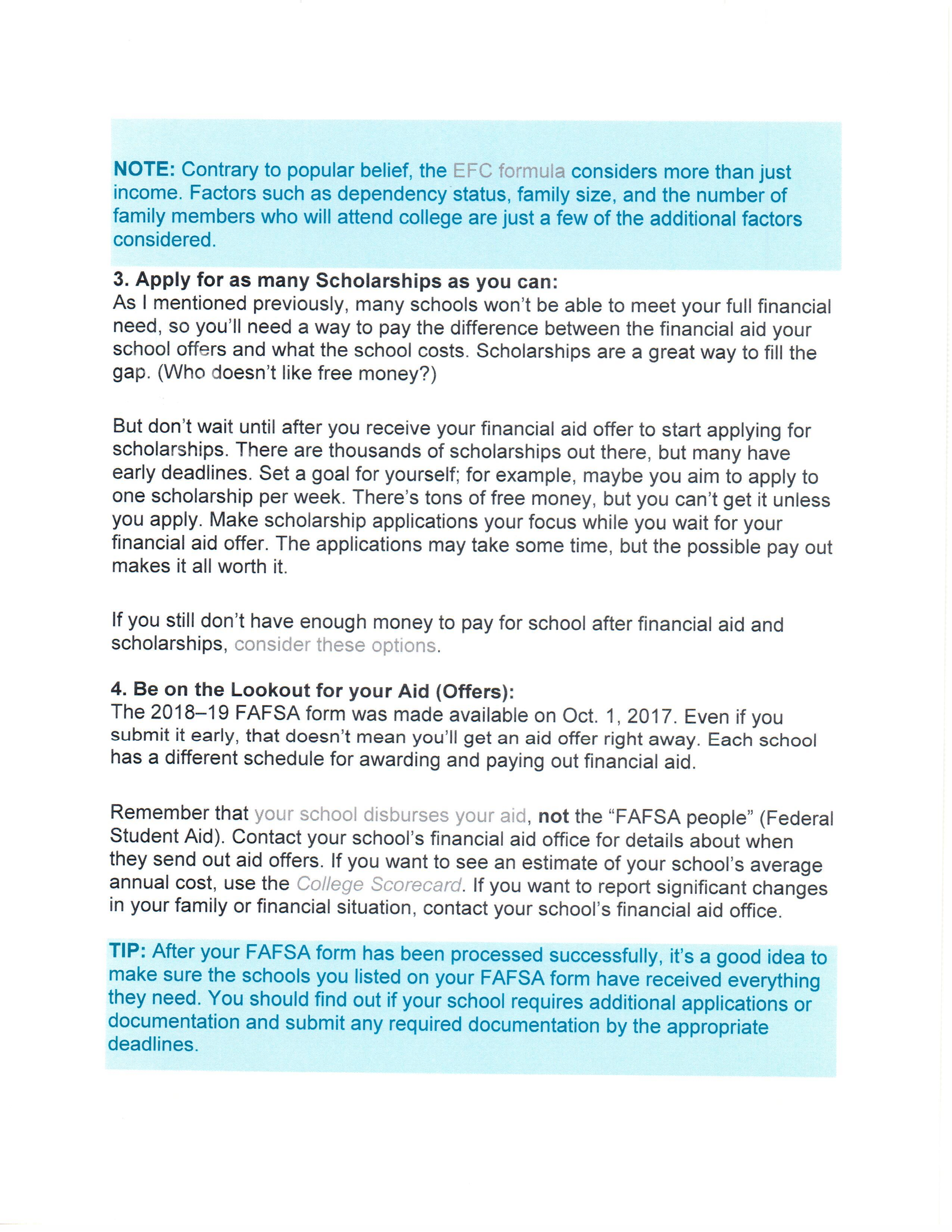 financial work essay example Long term goal definition: long-term goals usually take more than 5 years to reach these financial goals need a disciplined saving and investing strategy.