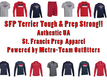 SFP Athletic Store