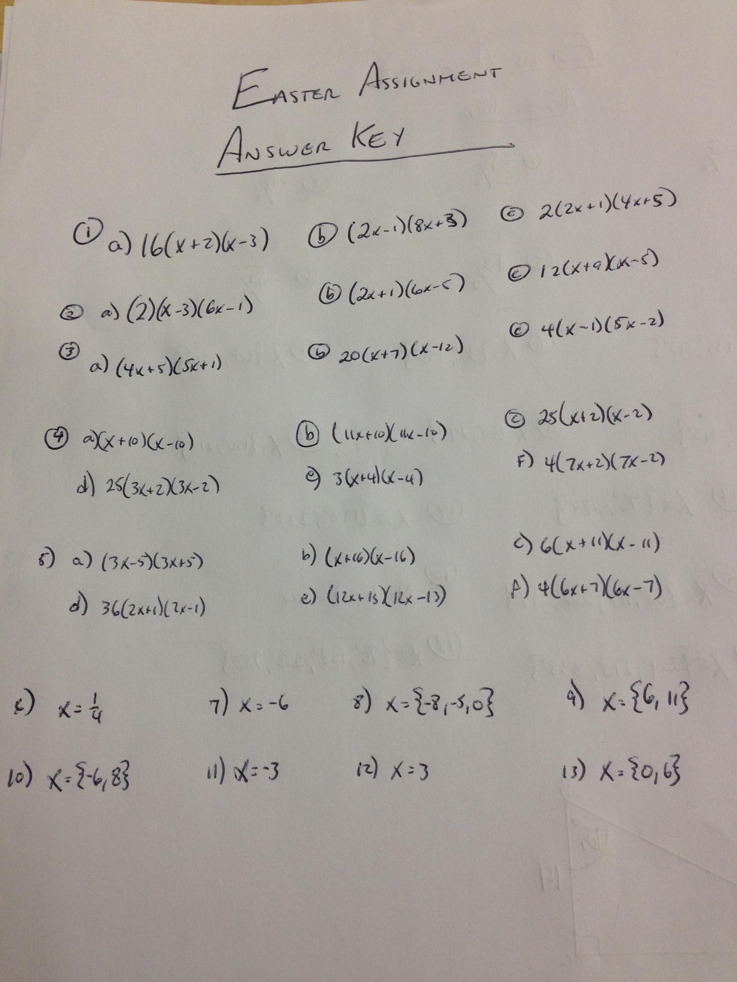 Free Worksheet Factoring Review Worksheet www sfponline org uploads76 392016 142 pm 51103 alg1 factoring review 1 60 version i all case 2 pdf